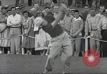 Image of All-American Tourney Chicago Illinois USA, 1951, second 14 stock footage video 65675062529