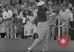 Image of All-American Tourney Chicago Illinois USA, 1951, second 15 stock footage video 65675062529