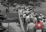 Image of All-American Tourney Chicago Illinois USA, 1951, second 16 stock footage video 65675062529