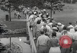 Image of All-American Tourney Chicago Illinois USA, 1951, second 17 stock footage video 65675062529