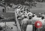 Image of All-American Tourney Chicago Illinois USA, 1951, second 19 stock footage video 65675062529