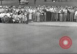 Image of All-American Tourney Chicago Illinois USA, 1951, second 34 stock footage video 65675062529