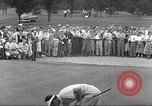 Image of All-American Tourney Chicago Illinois USA, 1951, second 36 stock footage video 65675062529
