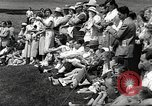 Image of All-American Tourney Chicago Illinois USA, 1951, second 37 stock footage video 65675062529