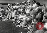 Image of All-American Tourney Chicago Illinois USA, 1951, second 38 stock footage video 65675062529