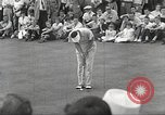 Image of All-American Tourney Chicago Illinois USA, 1951, second 49 stock footage video 65675062529
