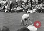 Image of All-American Tourney Chicago Illinois USA, 1951, second 51 stock footage video 65675062529