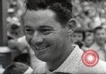 Image of All-American Tourney Chicago Illinois USA, 1951, second 58 stock footage video 65675062529