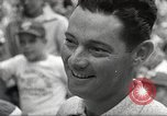 Image of All-American Tourney Chicago Illinois USA, 1951, second 59 stock footage video 65675062529