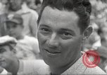 Image of All-American Tourney Chicago Illinois USA, 1951, second 60 stock footage video 65675062529