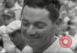 Image of All-American Tourney Chicago Illinois USA, 1951, second 61 stock footage video 65675062529
