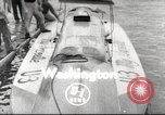 Image of World Series Motorboating Seattle Washington USA, 1951, second 1 stock footage video 65675062530