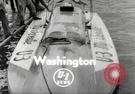 Image of World Series Motorboating Seattle Washington USA, 1951, second 2 stock footage video 65675062530
