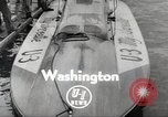 Image of World Series Motorboating Seattle Washington USA, 1951, second 3 stock footage video 65675062530