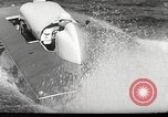 Image of World Series Motorboating Seattle Washington USA, 1951, second 10 stock footage video 65675062530