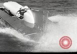 Image of World Series Motorboating Seattle Washington USA, 1951, second 11 stock footage video 65675062530