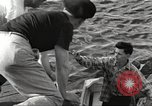 Image of World Series Motorboating Seattle Washington USA, 1951, second 57 stock footage video 65675062530