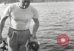 Image of World Series Motorboating Seattle Washington USA, 1951, second 60 stock footage video 65675062530