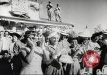 Image of Queen Elizabeth II Jamaica, 1953, second 13 stock footage video 65675062537
