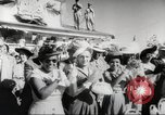 Image of Queen Elizabeth II Jamaica, 1953, second 14 stock footage video 65675062537