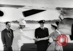 Image of Queen Elizabeth II Jamaica, 1953, second 15 stock footage video 65675062537