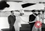 Image of Queen Elizabeth II Jamaica, 1953, second 16 stock footage video 65675062537