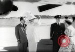 Image of Queen Elizabeth II Jamaica, 1953, second 17 stock footage video 65675062537