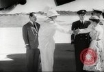 Image of Queen Elizabeth II Jamaica, 1953, second 18 stock footage video 65675062537