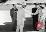 Image of Queen Elizabeth II Jamaica, 1953, second 19 stock footage video 65675062537