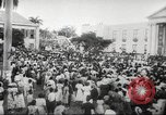 Image of Queen Elizabeth II Jamaica, 1953, second 28 stock footage video 65675062537