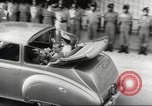 Image of Queen Elizabeth II Jamaica, 1953, second 32 stock footage video 65675062537
