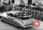 Image of Queen Elizabeth II Jamaica, 1953, second 34 stock footage video 65675062537