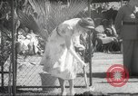 Image of Queen Elizabeth II Jamaica, 1953, second 39 stock footage video 65675062537