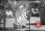 Image of Queen Elizabeth II Jamaica, 1953, second 40 stock footage video 65675062537