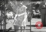 Image of Queen Elizabeth II Jamaica, 1953, second 41 stock footage video 65675062537