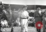 Image of Queen Elizabeth II Jamaica, 1953, second 43 stock footage video 65675062537