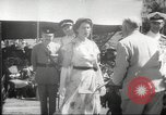 Image of Queen Elizabeth II Jamaica, 1953, second 46 stock footage video 65675062537