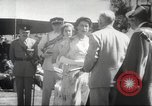 Image of Queen Elizabeth II Jamaica, 1953, second 47 stock footage video 65675062537