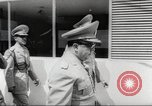 Image of Marcos Jimenez Caracas Venezuela, 1953, second 16 stock footage video 65675062538