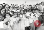Image of Marcos Jimenez Caracas Venezuela, 1953, second 18 stock footage video 65675062538