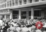 Image of Marcos Jimenez Caracas Venezuela, 1953, second 24 stock footage video 65675062538