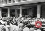 Image of Marcos Jimenez Caracas Venezuela, 1953, second 25 stock footage video 65675062538
