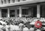 Image of Marcos Jimenez Caracas Venezuela, 1953, second 26 stock footage video 65675062538