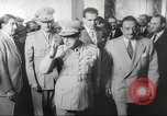 Image of Marcos Jimenez Caracas Venezuela, 1953, second 31 stock footage video 65675062538