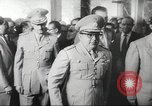 Image of Marcos Jimenez Caracas Venezuela, 1953, second 32 stock footage video 65675062538