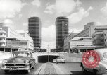 Image of Marcos Jimenez Caracas Venezuela, 1953, second 33 stock footage video 65675062538