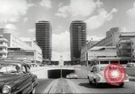 Image of Marcos Jimenez Caracas Venezuela, 1953, second 34 stock footage video 65675062538