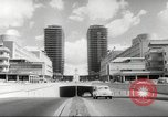 Image of Marcos Jimenez Caracas Venezuela, 1953, second 36 stock footage video 65675062538