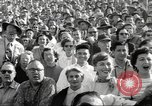 Image of football match Los Angeles California USA, 1953, second 24 stock footage video 65675062542