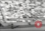 Image of football match Los Angeles California USA, 1953, second 29 stock footage video 65675062542